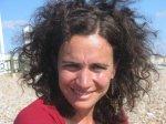 fotografía de la investigadora Anabel Marin del CENIT